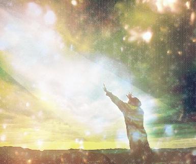 Urapan Seorang Penyembah