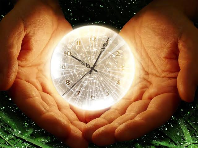 WaktuNYA menembus Waktuku (Lukas 10 : 38-42)