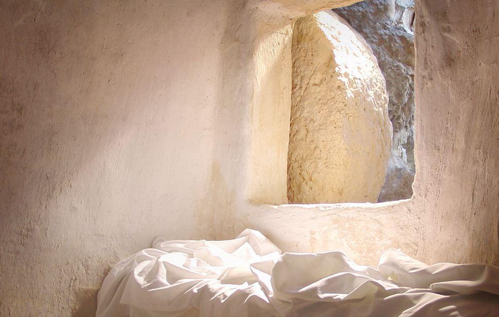 Kuasa Kebangkitan (Lukas 24 : 1-12)