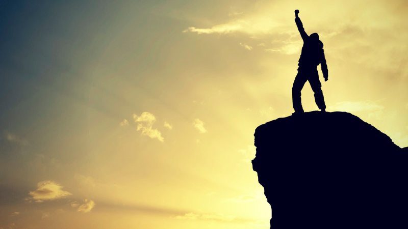 Sukses di dalam Tuhan (Yosua 1 : 1-10)