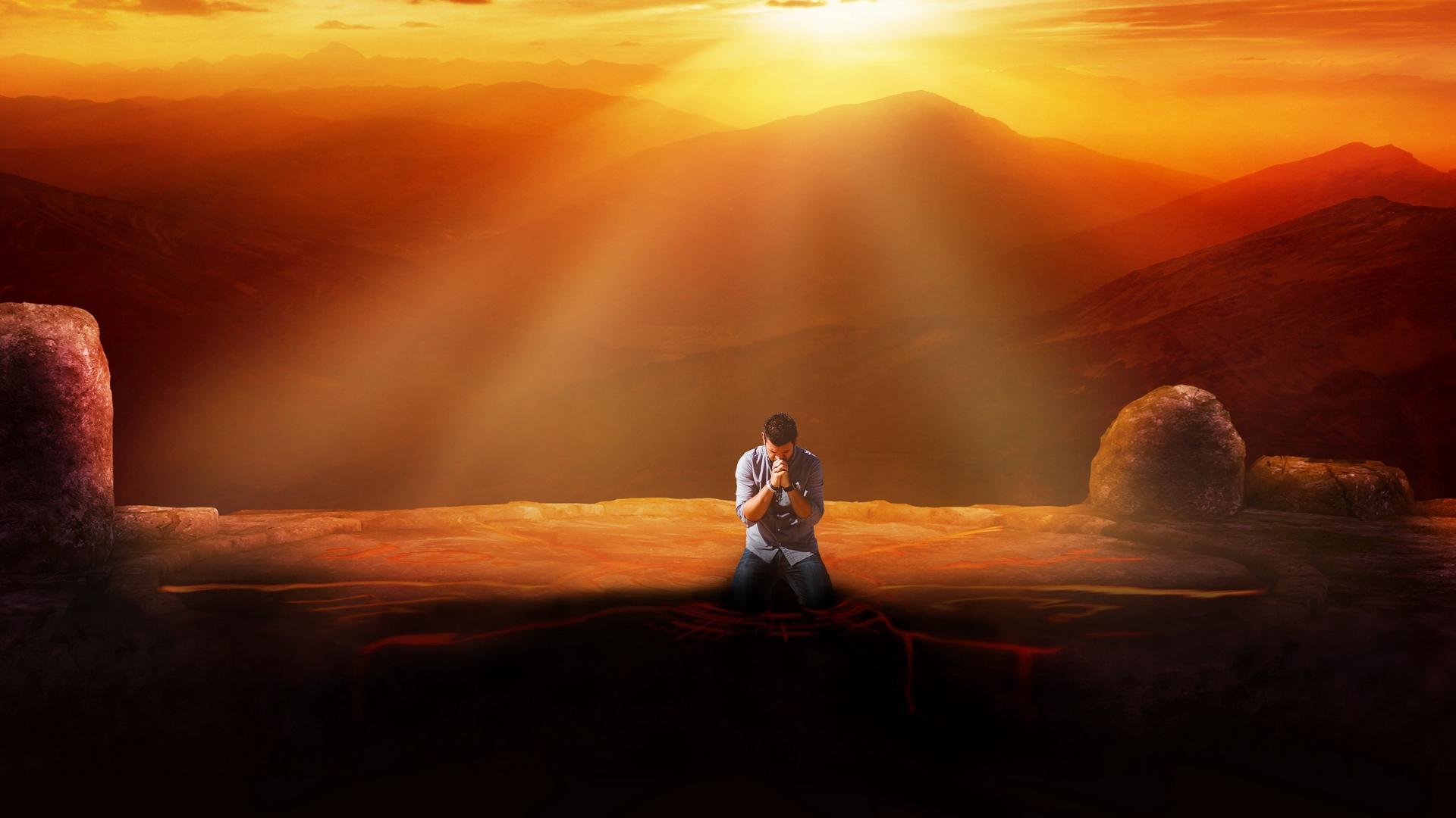 Melihat Kemuliaan Allah (Yohanes 11 : 39-44)